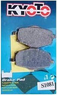 Cyleto avant et arri/ère Plaquettes de frein pour Yamaha Dt125/DT 125/RE 2005/2006/2007//Xt225/XT 225/W 4jg Serrow 225/1993/1994/1995/1996/1997/1998