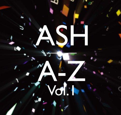 A-Z Vol .1