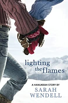 Lighting the Flames 1505542073 Book Cover