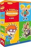 Coffret La Famille Nickelodeon 4 DVD : Les Razmoket, Le Film / Les...