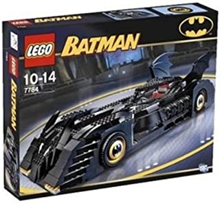 Best lego batmobile collector's edition Reviews