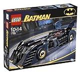LEGO Batman - The Batmobile: Ultimate Collectors' Edition