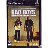 Bad Boys Miami Take Down