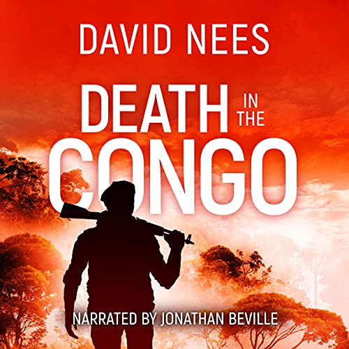 Death in the Congo Audiobook By David Nees cover art