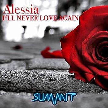 I'll Never Love Again (Remix 80)
