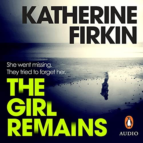 The Girl Remains cover art