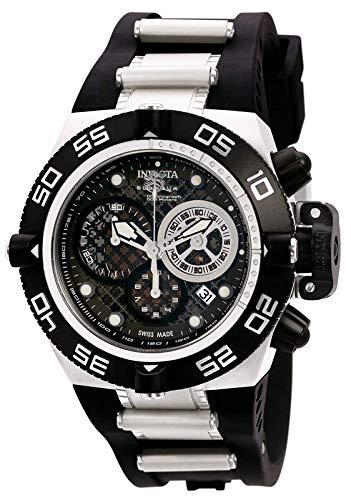 Relógio Masculino Invicta Subaqua Noma IV Chrono 0519