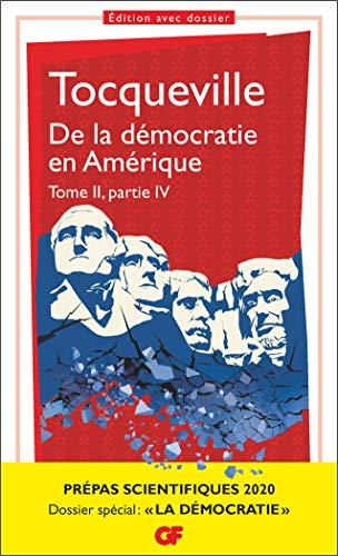 De la démocratie en Amérique (4)