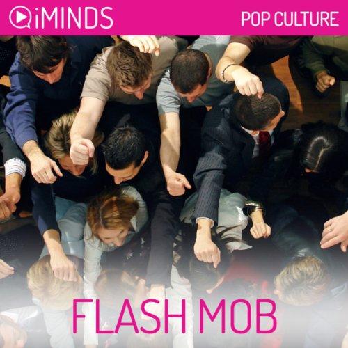 Flash Mobs audiobook cover art