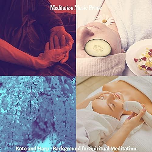 Meditation Music Prime