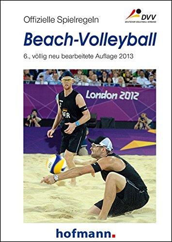 Offizielle Spielregeln Beach-Volleyball