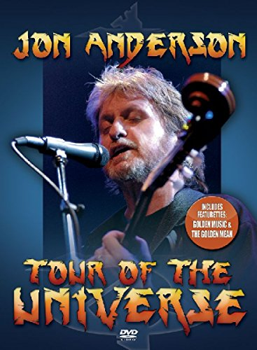 Tour of the universe [DVD]