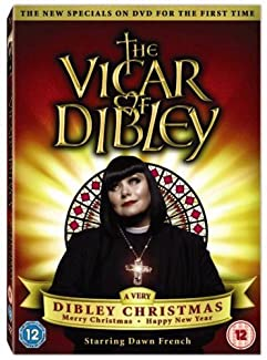The Vicar Of Dibley - A Very Dibley Christmas