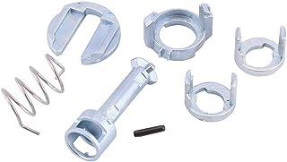 Autotürschlossreparaturzubehör, Türschlosszylinderreparatursatz vorne links und rechts Ersatzteile für X3 X5