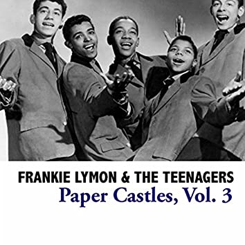 Paper Castles, Vol. 3
