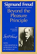 Beyond the Pleasure Principle (Norton Library)