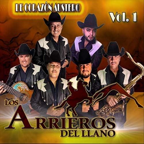 Los Arrieros del Llano