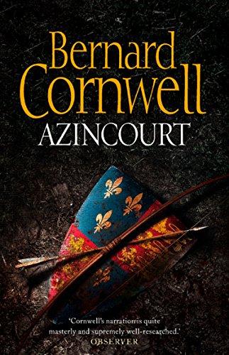 Azincourt (English Edition)