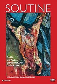 Chaim Soutine-20th Century Expressionist Artist
