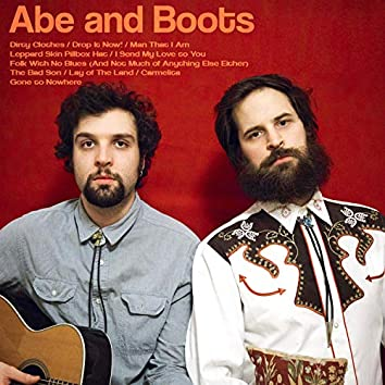 Abe & Boots