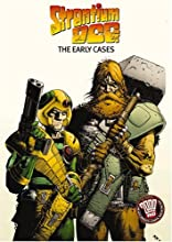 Strontium Dog: The Early Cases (Strontium Dog)