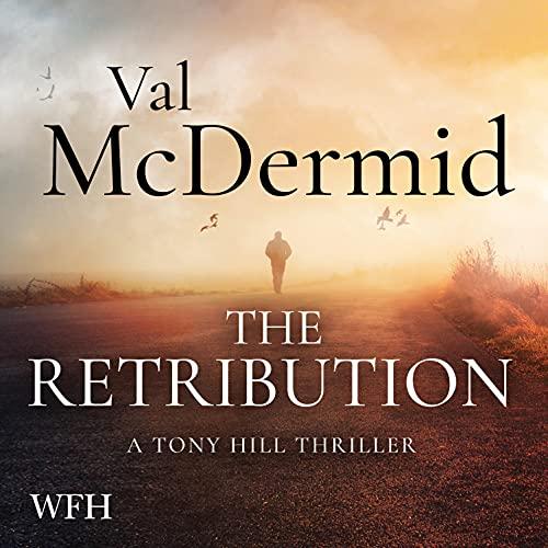 The Retribution cover art