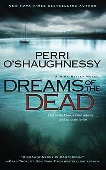 Paperback Dreams of the Dead Book