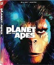 Planet Of The Apes (1968) [Edizione: Stati Uniti] [Italia] [Blu-ray]