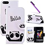 COTDINFOR Huawei Honor 7X Protection Case for Girls Cute
