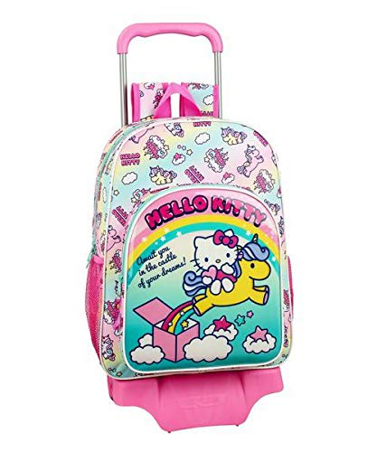 Hello Kitty Candy Unicorns - Trolley grande
