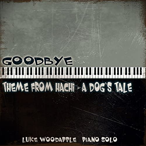 Luke Woodapple
