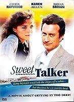 Sweet Talker (Import)
