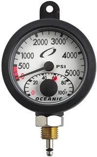 Oceanic SPG Swiv Module Scuba Pressure Gauge
