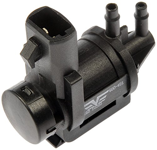 Dorman 600-401 4WD Hub Locking Solenoid for Select Ford / Lincoln Models