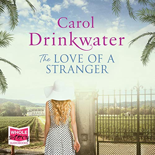 The Love of a Stranger  By  cover art