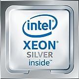 Intel Xeon Silver 4110 8 Core Box - Procesador (2.1GHz, 11.00MB, FCLGA14) Color Azul