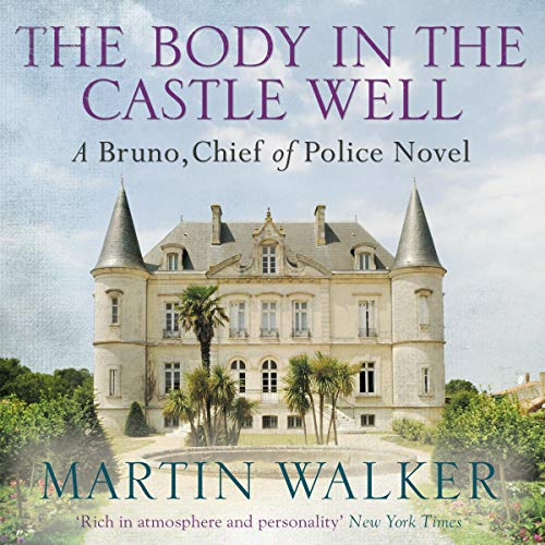 Couverture de The Body in the Castle Well