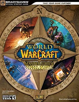 World of Warcraft Master Guide Second Edition