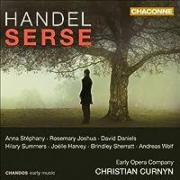 George Frideric Händel Serse, HWV 40