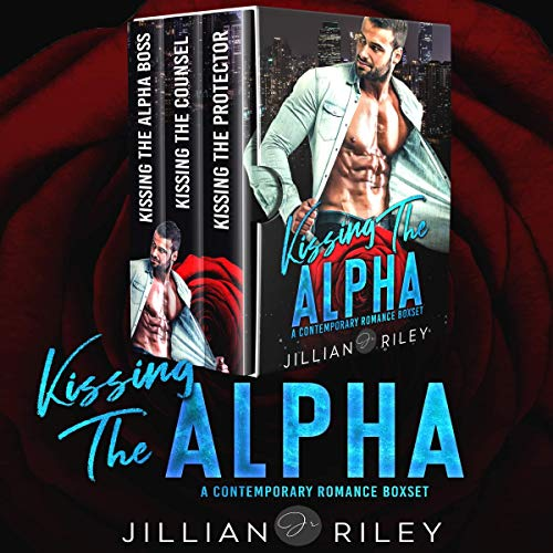 Kissing the Alpha Titelbild