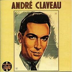 Le Meilleur d'André Claveau [Import anglais]
