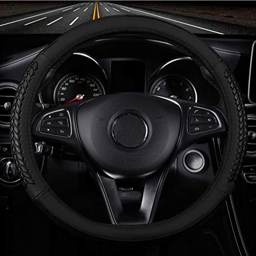 Fundas del volante Lexus UX cubierta Fundas para volante de coche NX200 / LC / ES200 / ES260 / cuero