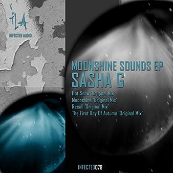 Moonshine Sounds EP