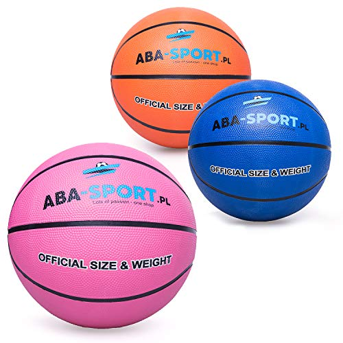 Aba Sport -   Basketball Ball