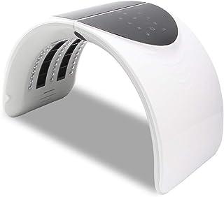 Professionele Foton Led Licht Gezichtsmasker Machine LED Lichttherapie Masker Schoonheidstherapie Machine, 7 Kleuren Acneb...