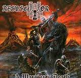 Warrior's Death by Resuscitator (2008-12-22)