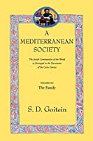 A Mediterranean Society: The Jewish Communities of the Arab World as Portrayed in the Documents of the Cairo Geniza, Vol. III: The Family (Near Eastern Center, UCLA) by S. D. Goitein(1999-05-19)