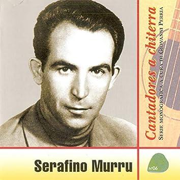Cantadores a chiterra Vol. 6 (A cura di Giovanni Perria)