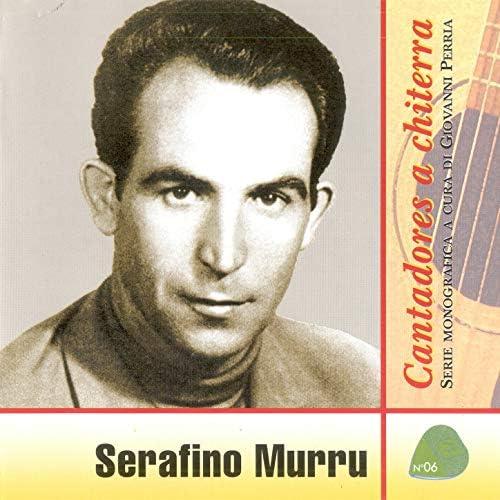 Serafino Murru