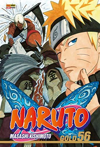 Naruto Gold Vol. 56